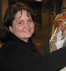 Lehigh University Costume Shop - profile image of Pam Richey