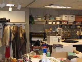Lehigh University Costume Shop