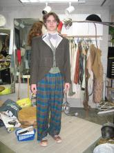 Guildenstern fitting